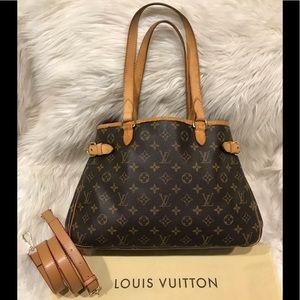 Authentic Louis Vuitton Batignolles #4.9K